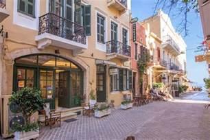 El Greco Hotel, Chania, Greece