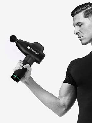 Amazon.com: Biange Deep Tissue Massage Gun, Muscle
