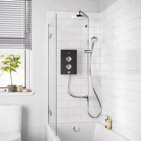 b and q tub bathrooms showering b q