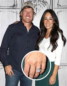 why 39fixer upper39s39 joanna gaines will never upgrade her With joanna gaines wedding ring