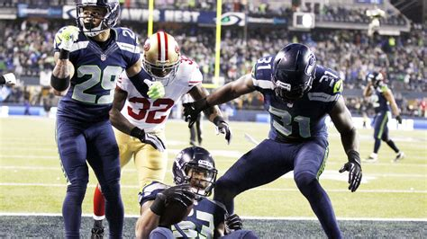 super bowl  seahawks defense fears  broncos offense