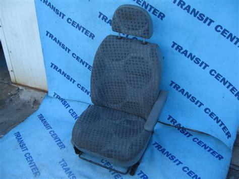 siege ford transit siège du conducteur pour ford transit 2003 2013 mk6