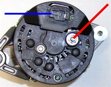 bosch racing alternator at racing your porsche performance parts center