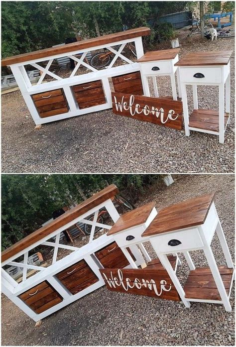 inventive diy wood pallet projects   home pallet