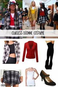 Halloween Costume Ideas: How to dress like Dionne from ...