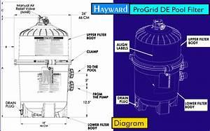 Hayward De4820 Progrid
