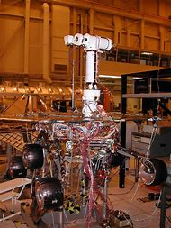 Mars Exploration Rover Mission