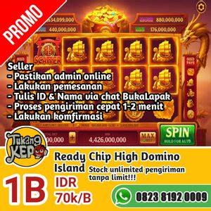 Our company is sure this is the. Ulasan dan Review Chip Higgs Domino Island - darwie999