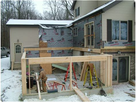 Home Additions - Synergy3 Construction