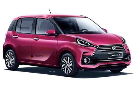 Daihatsu Sirion 2018 Juga Sudah Dipersiapkan