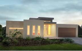Minimalist One Storey House With Modern Art Metricon Home Designs The Latitude Modern Facade Visit Www