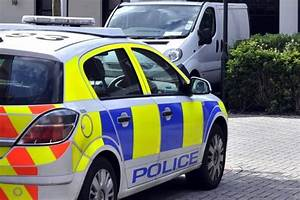Police issue warning after spate of thefts from vehicles ...
