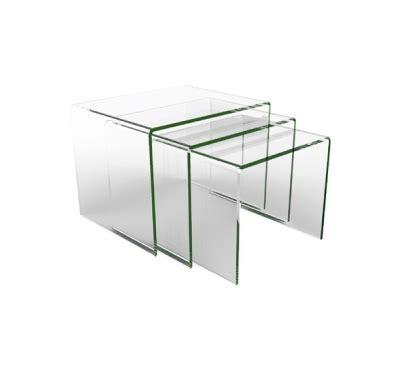 bureau verre trempe table basse en verre pas cher