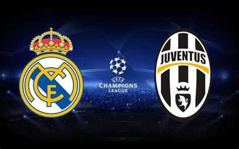 Juventus vs. Real Madrid - 3 June 2017 - Soccerway