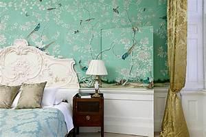 decoration d39interieur en vert moderne et rafraichissant With kitchen cabinets lowes with faire une fleur en papier