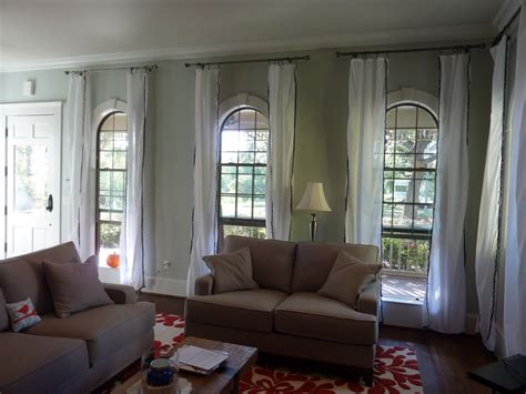 Living Room Curtain Ideas And How To Choose The Right One