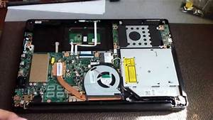Asus Q551l Ac Dc Power Jack Repair  Broken Charge Port