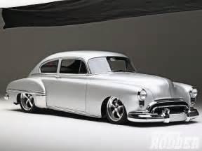 1949 Oldsmobile Street Rod
