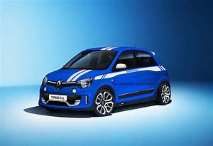 Twingo 2 Gt : renault twingo will be called the twingo gt renault twingo forum ~ Gottalentnigeria.com Avis de Voitures