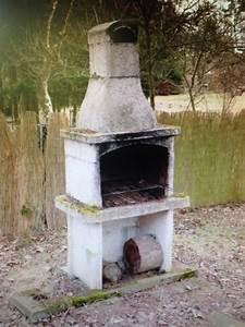 steingrill grillkamin in steinenbronn sonstiges fur den With französischer balkon mit garten steingrill