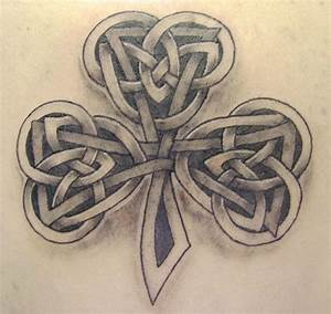 60+ Celtic Shamrock Tattoos Ideas And Meanings