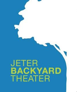 Jeter Backyard Theatre by The Mti Broadway Junior Collection In Your Own Quot Backyard