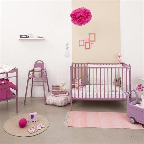chambre de bebe fille comment decorer chambre bebe fille