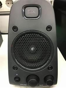 Pc Lautsprecher Bluetooth : test logitech z625 pc lautsprecher i hifi ~ Watch28wear.com Haus und Dekorationen