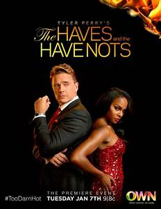 The Haves and the Have Nots season 2 2014