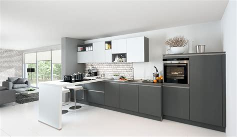 modern modular kitchen cabinets contemporary modular kitchen with glass fronts handle 7758