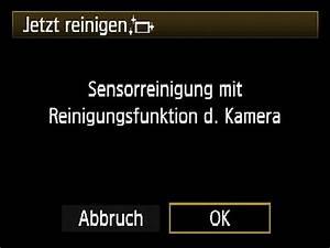 Kamera Reinigen Lassen : sensorreinigung so geht es richtig fotoschule ~ Yasmunasinghe.com Haus und Dekorationen