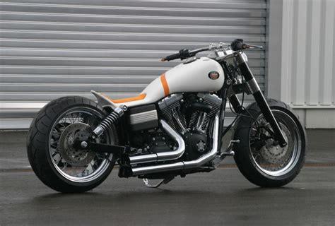 Harley Davidson Dyna Street-bob