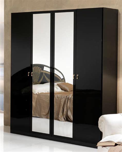 conforama armoire chambre affordable armoire portes athena chambre a coucher noir