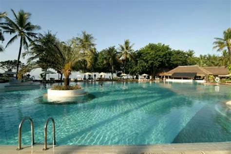 Foto Van Mercure Resort Sanur