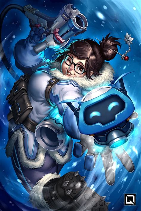 fondos de overwatch  android  iphone wallpapers