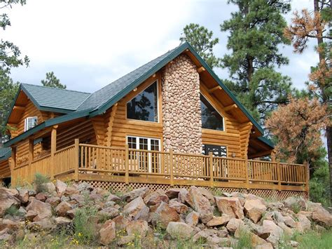 Picture Of Grand Canyon Lodge