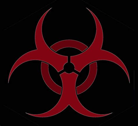 Biohazard Symbol By Gothicshadowraver On Deviantart. Colouring Page Decals. Used Hospital Signs. Discount Decals. Infectious Disease Signs Of Stroke. Class Sri Lanka Banners. Sticker Company Near Me. Leader Signs. Carnival Signs Of Stroke