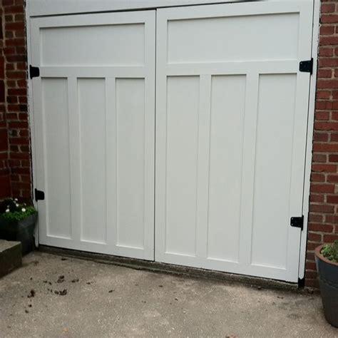 diy wood garage door diy garage doors check bob