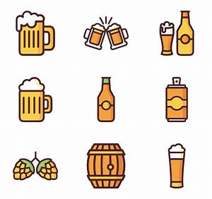 106 Beer Icon Packs Vector Icon Packs SVG PSD PNG
