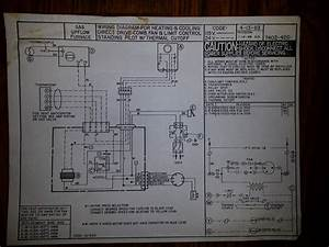 Need Help With Furnace  Thermostat Wiring Terminal