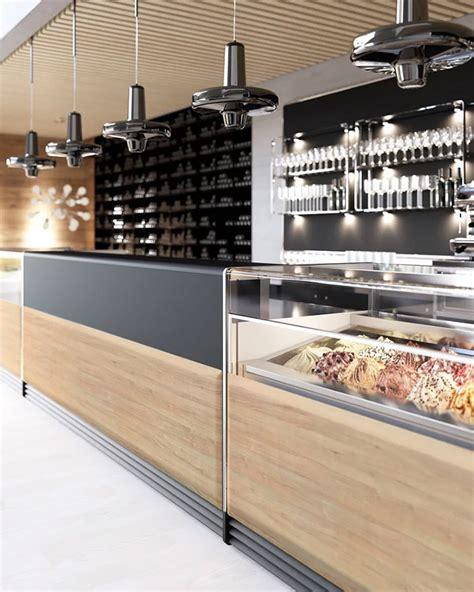 arredamento gelateria usato arredamento bar pasticcerie gelaterie studio contract