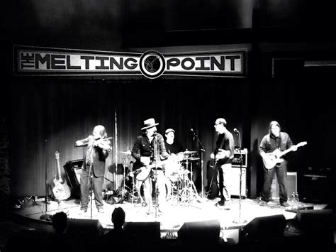 March 3/13/2014 @ The Melting Point
