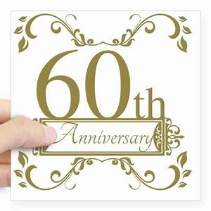 60th wedding anniversary color car interior design With 60 wedding anniversary symbol
