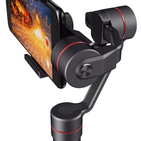 iphone videography gear gear review zhiyun smooth 3 the gimbal for your