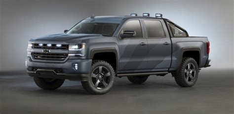 Chevrolet Avalanche 2020 by 2020 Chevy Avalanche Price Top New Suv