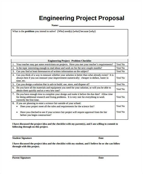 Science Project Proposal Example Education Conclusion Essay Computer