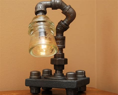 Steampunk Lamps & Lights for Interior Décor   Full Home Living