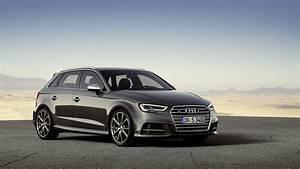 Audi S3 La Centrale : nouvelle audi a3 et s3 2016 la m me en mieux xy le magazine des d terminations ~ Gottalentnigeria.com Avis de Voitures