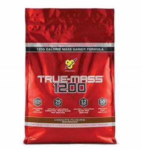 True-mass U00ae 1200