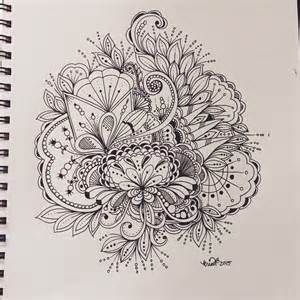 kc doodle art images  pinterest zentangle